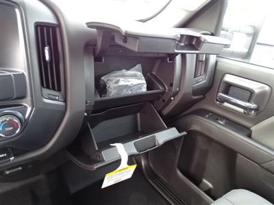 2019 Silverado 2500 Double Cab 4x2, Monroe MSS II Service Body #M1212498 - photo 16