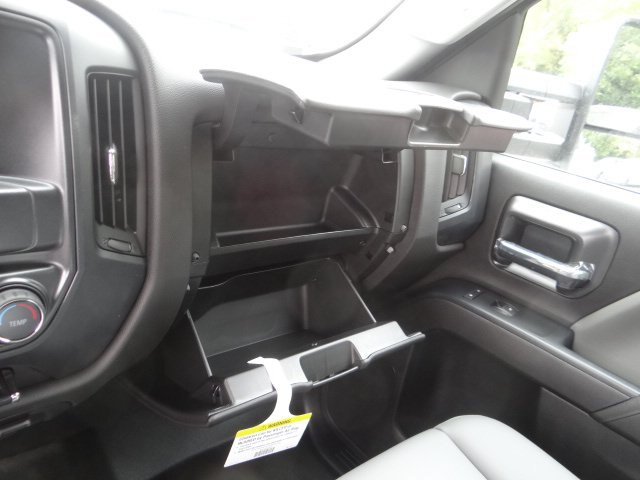 2019 Silverado 2500 Double Cab 4x2, Knapheide Steel Service Body #M1213500 - photo 16