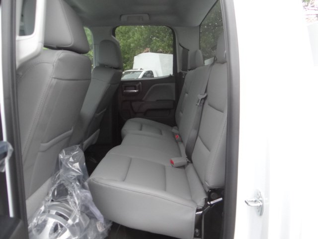 2019 Silverado 2500 Double Cab 4x2, Knapheide Steel Service Body #M1213500 - photo 9
