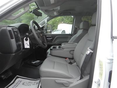 2019 Silverado 2500 Double Cab 4x2, Knapheide Steel Service Body #M1213500 - photo 10