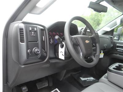 2019 Silverado 2500 Double Cab 4x2, Knapheide Steel Service Body #M1213500 - photo 11
