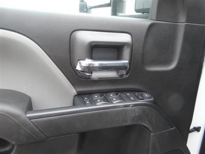2019 Silverado 2500 Double Cab 4x2, Knapheide Steel Service Body #M1213500 - photo 12