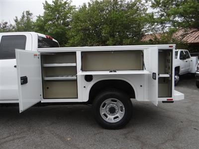 2019 Silverado 2500 Double Cab 4x2, Knapheide Steel Service Body #M1213500 - photo 8