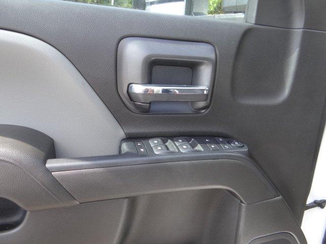 2019 Silverado 2500 Double Cab 4x2, Warner Select Pro Service Body #M1218841 - photo 12
