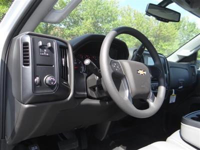2019 Silverado 2500 Double Cab 4x2, Warner Select Pro Service Body #M1218841 - photo 11