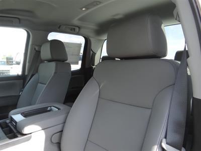 2019 Silverado 2500 Double Cab 4x2, Warner Select Pro Service Body #M1218841 - photo 13