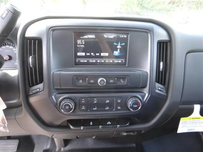 2019 Silverado 2500 Double Cab 4x2, Warner Select Pro Service Body #M1218841 - photo 15