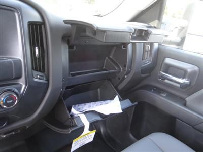 2019 Silverado 2500 Double Cab 4x2, Warner Select Pro Service Body #M1218841 - photo 16