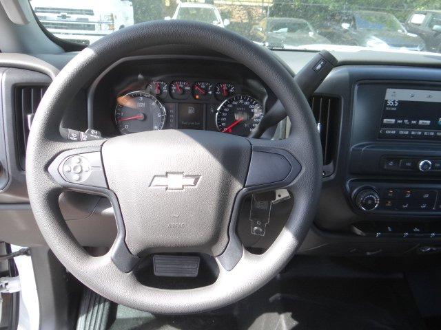 2019 Chevrolet Silverado 2500 Double Cab RWD, Warner Select Pro Service Body #M1222695 - photo 14