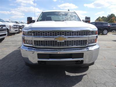 2019 Chevrolet Silverado 2500 Double Cab RWD, Warner Select Pro Service Body #M1222695 - photo 5