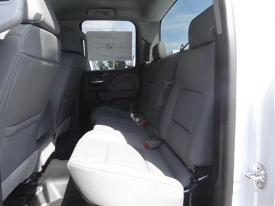 2019 Chevrolet Silverado 2500 Double Cab RWD, Warner Select Pro Service Body #M1222695 - photo 9