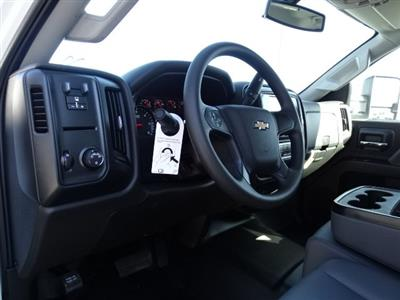 2019 Silverado 2500 Double Cab 4x2, Reading SL Service Body #M1223106 - photo 11