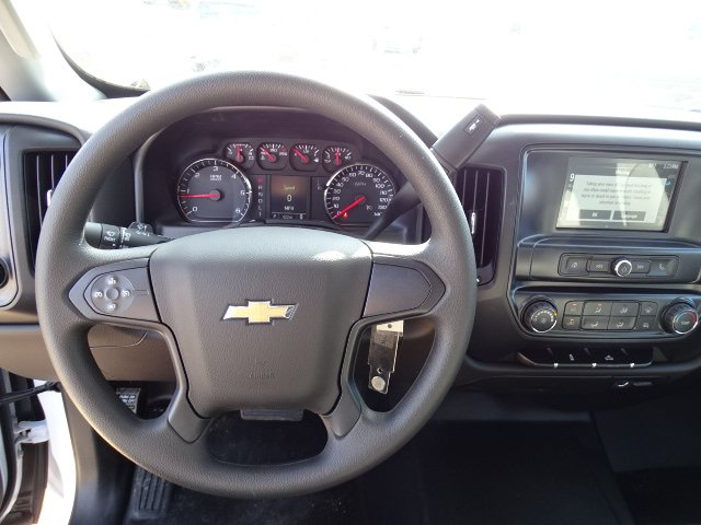 2019 Silverado 2500 Double Cab 4x2, Reading SL Service Body #M1225335 - photo 14