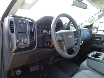 2019 Silverado 2500 Double Cab 4x2, Reading SL Service Body #M1225335 - photo 11
