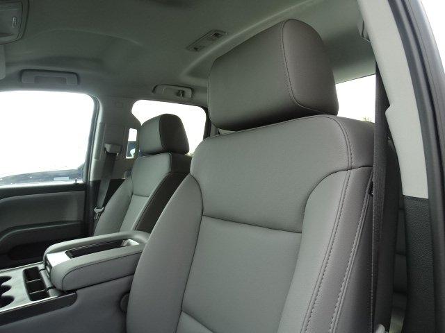 2019 Silverado 2500 Double Cab 4x2, Warner Select Pro Service Body #M1226866 - photo 13