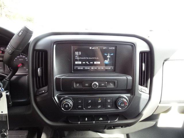 2019 Silverado 2500 Double Cab 4x2, Warner Select Pro Service Body #M1226866 - photo 15