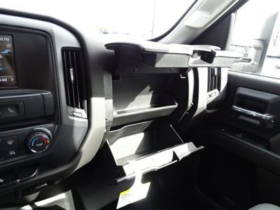 2019 Silverado 2500 Double Cab 4x2, Warner Select Pro Service Body #M1226866 - photo 16