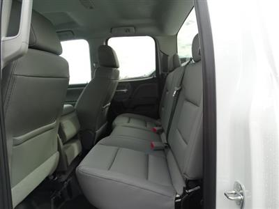 2019 Silverado 2500 Double Cab 4x2, Warner Select Pro Service Body #M1226866 - photo 9