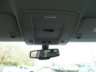2019 Silverado 2500 Double Cab 4x2, Warner Select Pro Service Body #M1226866 - photo 17