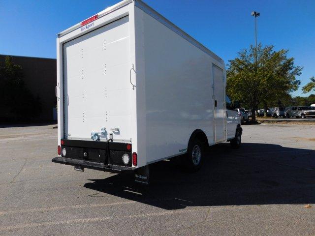 New 2017 chevrolet express 3500 cutaway van for sale in duluth ga 2017 express 3500 rockport cutaway van m1333864 photo 2 sciox Gallery