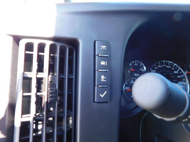 2017 Chevrolet Express 3500 4x2, Knapheide KUV Service Utility Van #FM98042A - photo 14