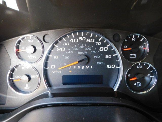2017 Chevrolet Express 3500 4x2, Knapheide KUV Service Utility Van #FM98042A - photo 15