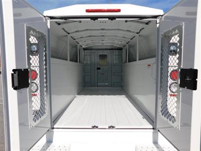 2017 Chevrolet Express 3500 4x2, Knapheide KUV Service Utility Van #FM98042A - photo 20