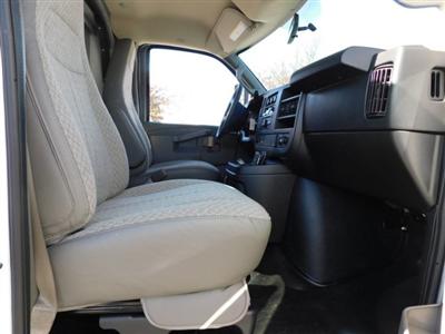 2017 Chevrolet Express 3500 4x2, Knapheide KUV Service Utility Van #FM98042A - photo 23