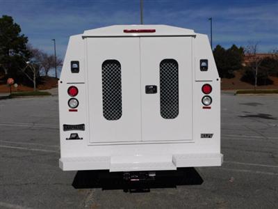 2017 Chevrolet Express 3500 4x2, Knapheide KUV Service Utility Van #FM98042A - photo 6
