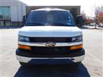 2017 Chevrolet Express 3500 4x2, Knapheide KUV Service Utility Van #FM98042A - photo 4