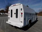 2017 Chevrolet Express 3500 4x2, Knapheide KUV Service Utility Van #FM98042A - photo 2