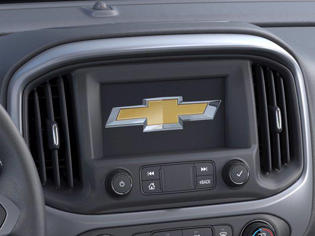 2021 Chevrolet Colorado Crew Cab 4x4, Pickup #M19249 - photo 16