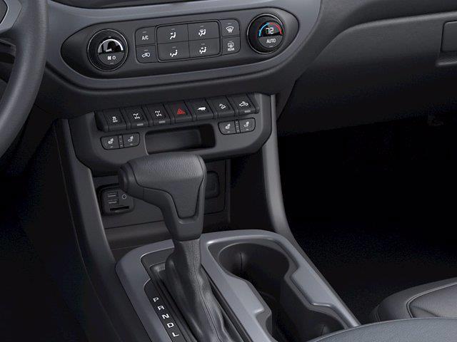 2021 Chevrolet Colorado Crew Cab 4x4, Pickup #M19249 - photo 19