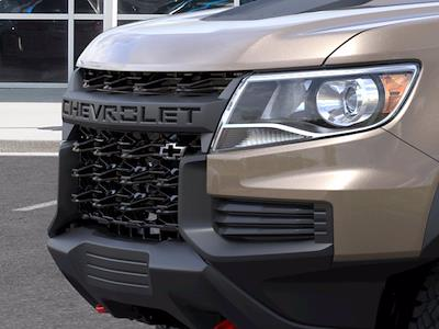 2021 Chevrolet Colorado Crew Cab 4x4, Pickup #M19249 - photo 10