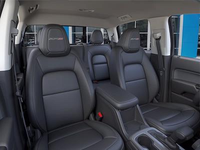 2021 Chevrolet Colorado Crew Cab 4x4, Pickup #M19249 - photo 12