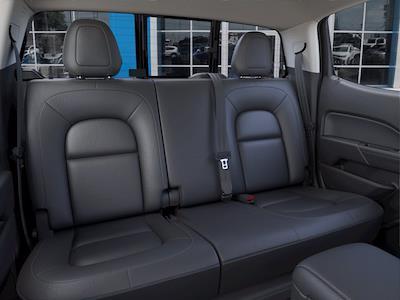 2021 Chevrolet Colorado Crew Cab 4x4, Pickup #M19249 - photo 13