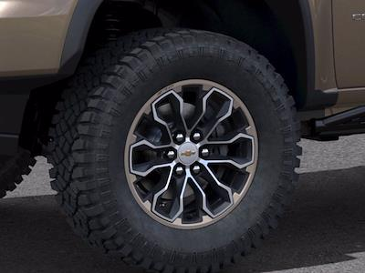 2021 Chevrolet Colorado Crew Cab 4x4, Pickup #M19249 - photo 6