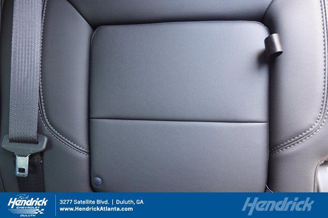 2020 Chevrolet Silverado 1500 Crew Cab 4x4, Pickup #M36961A - photo 20