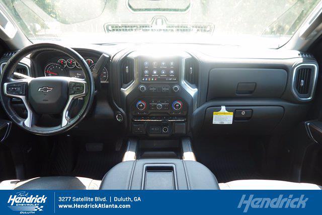 2020 Chevrolet Silverado 1500 Crew Cab 4x4, Pickup #M36961A - photo 22