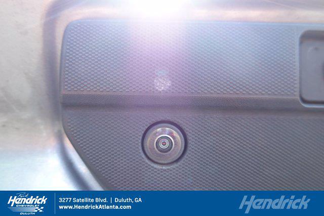2020 Chevrolet Silverado 1500 Crew Cab 4x4, Pickup #M36961A - photo 10