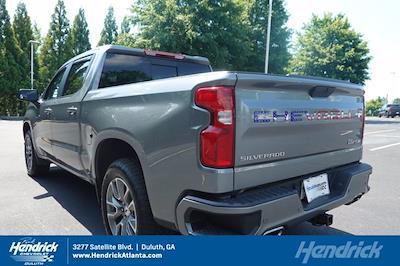 2020 Chevrolet Silverado 1500 Crew Cab 4x4, Pickup #M36961A - photo 2
