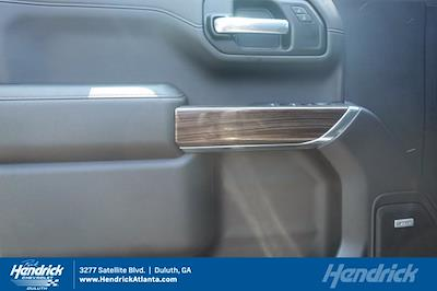 2020 Chevrolet Silverado 1500 Crew Cab 4x4, Pickup #M36961A - photo 12