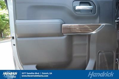 2020 Chevrolet Silverado 1500 Crew Cab 4x4, Pickup #M36961A - photo 15