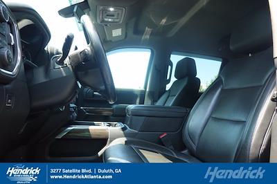 2020 Chevrolet Silverado 1500 Crew Cab 4x4, Pickup #M36961A - photo 16
