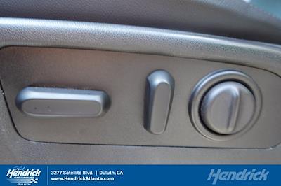 2020 Chevrolet Silverado 1500 Crew Cab 4x4, Pickup #M36961A - photo 17