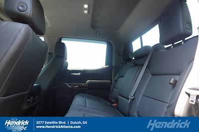 2020 Chevrolet Silverado 1500 Crew Cab 4x4, Pickup #M36961A - photo 18