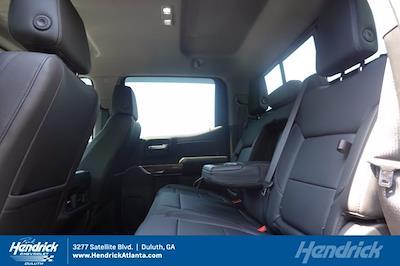 2020 Chevrolet Silverado 1500 Crew Cab 4x4, Pickup #M36961A - photo 19