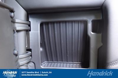 2020 Chevrolet Silverado 1500 Crew Cab 4x4, Pickup #M36961A - photo 21