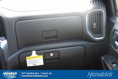 2020 Chevrolet Silverado 1500 Crew Cab 4x4, Pickup #M36961A - photo 25