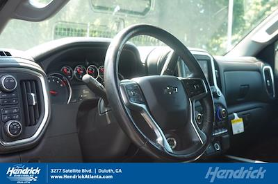 2020 Chevrolet Silverado 1500 Crew Cab 4x4, Pickup #M36961A - photo 26
